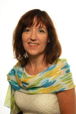 Ing. Eva Fraňková